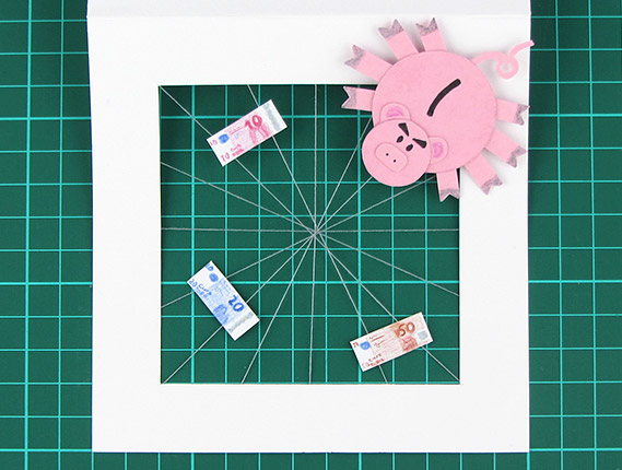 Creabeacards-spider-piggy-bank-step10