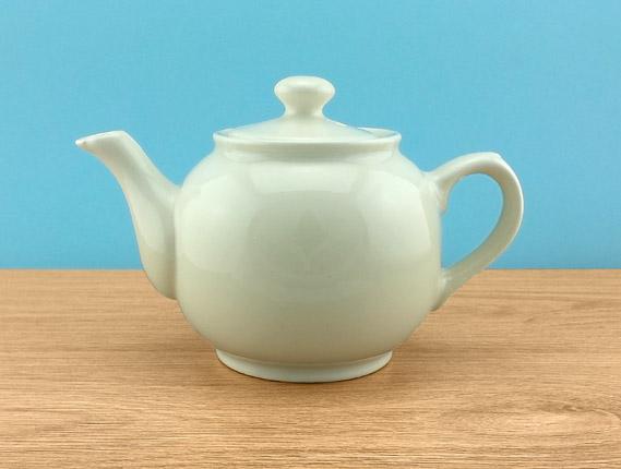 afternoon, tea, present, step 1