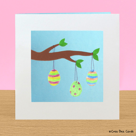 easter cards archives crea bea cards