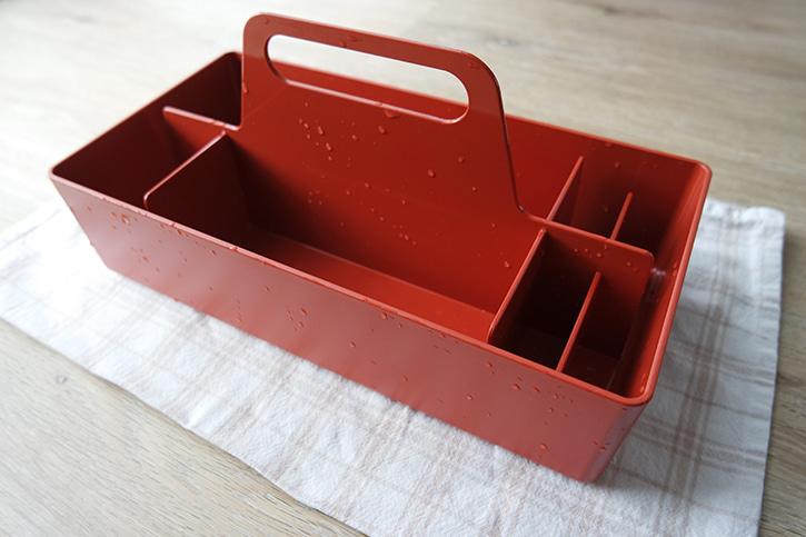 clean, craft, toolbox