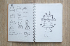 thumbnail of article all about sketchbooks