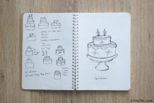 All about sketchbooks